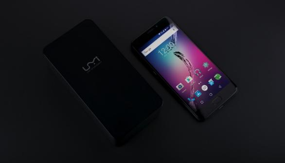 MediaTek и UMi договорились о мировой премьере Helio P20 в смартфоне UMi Plus Extreme – фото 4