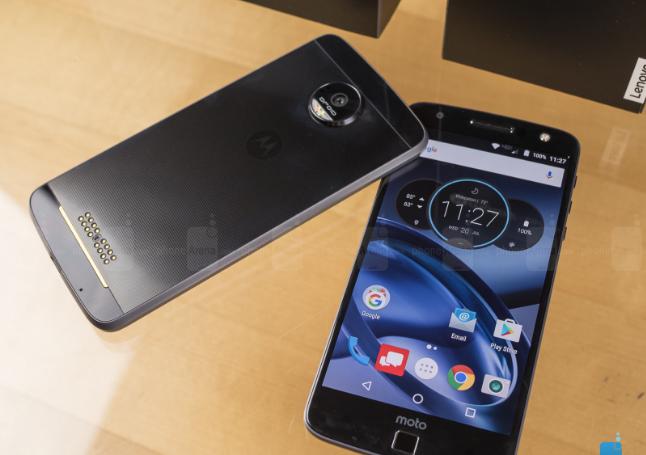 Серии Moto G4 и Moto Z бренда Motorola обновятся до Android 7.0 в 4-м квартале 2016 – фото 1