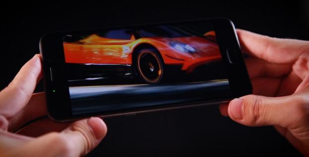 UMi Plus стал первым смартфоном на базе Helio P10 с Android 7.0 Nougat – фото 2