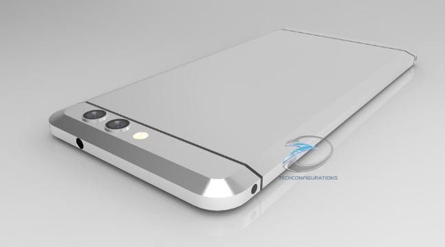 HTC выпустит линейку смартфонов Ocean с двойной основной камерой и лишенных физических клавиш – фото 3