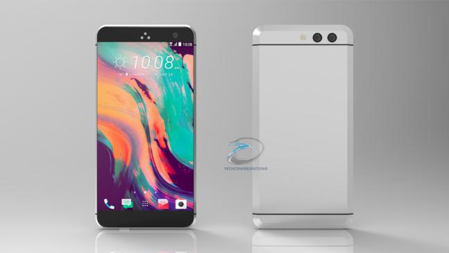 HTC выпустит линейку смартфонов Ocean с двойной основной камерой и лишенных физических клавиш – фото 2