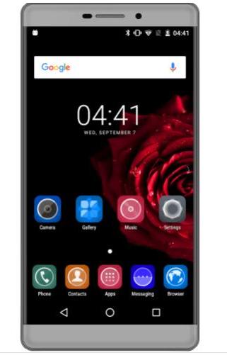 VKworld T1 Plus против iPhone 6s в сравнении камер и работы сканеров отпечатков пальцев – фото 2