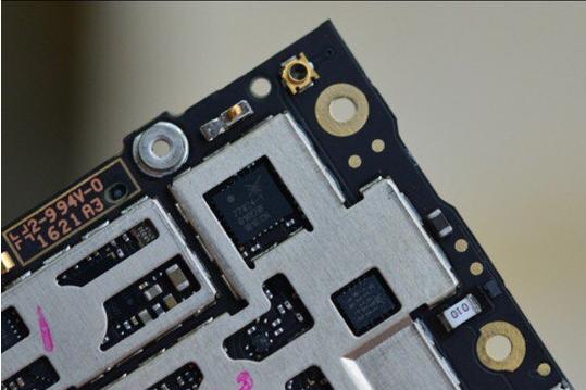 Coolpad Cool1 Dual разобрали для оценки качества сборки и идентификации компонентов – фото 9