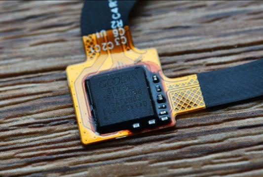 Coolpad Cool1 Dual разобрали для оценки качества сборки и идентификации компонентов – фото 10