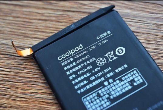Coolpad Cool1 Dual разобрали для оценки качества сборки и идентификации компонентов – фото 12