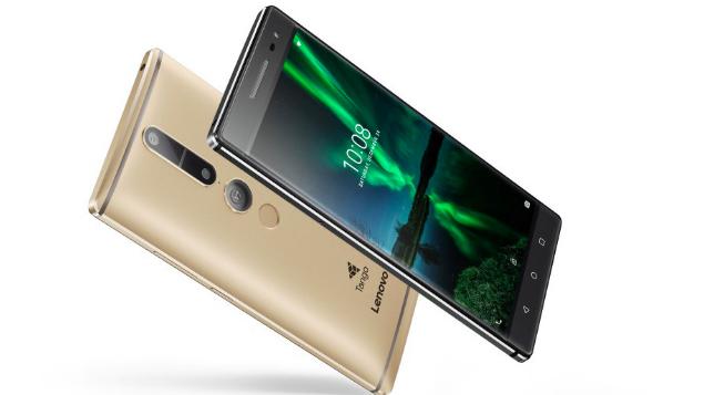 Lenovo PHAB 2 Pro с поддержкой Project Tango выйдет в ноябре – фото 3