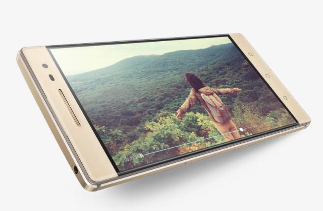 Lenovo PHAB 2 Pro с поддержкой Project Tango выйдет в ноябре – фото 4