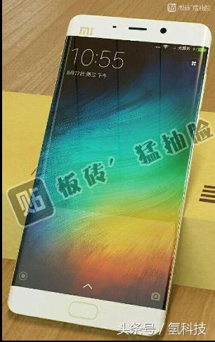 Лэй Цзюнь подтвердил, что Xiaomi Mi Note 2 поступил в массовое производство – фото 1
