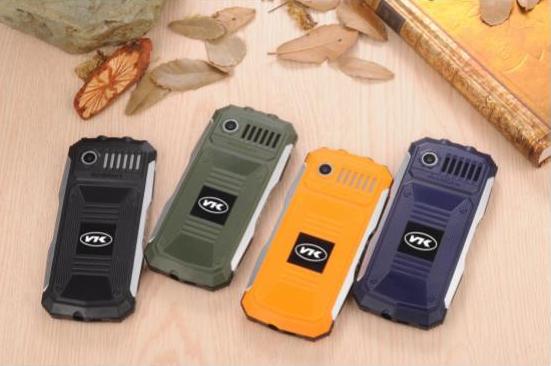 VKworld Stone V3S - защищенный телефон для экстремальных условий эксплуатации всего за $30 – фото 3