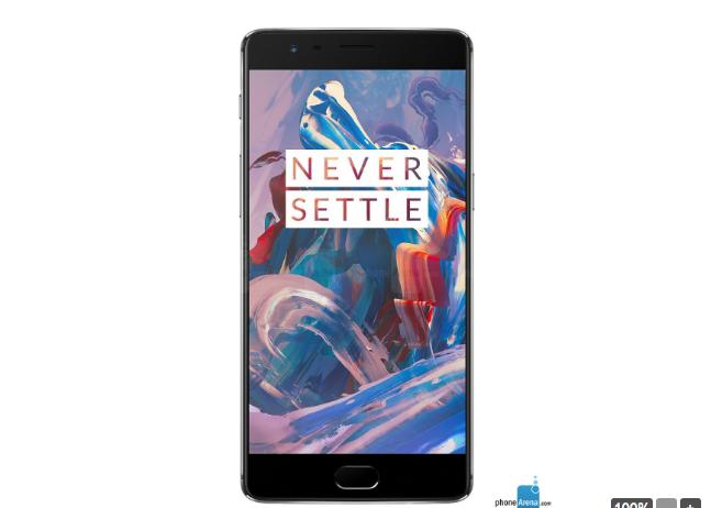 Сомнений в появлении OnePlus 3S с IPS-дисплеем и процессором Snapdragon 821 становится все меньше – фото 1