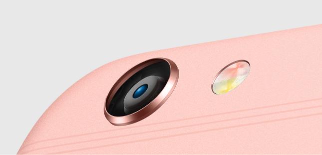 Oppo R9s с тонкими тыльными пластиковыми вставками показался на рендерах – фото 1