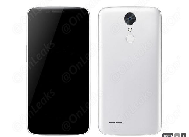 LG LV5 впервые показался на рендере – фото 1