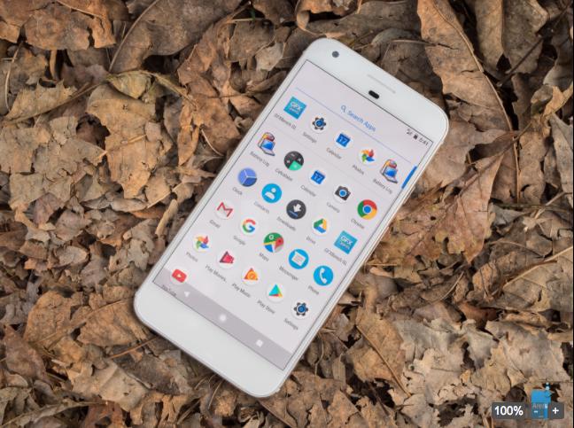 Google не в состоянии удовлетворить спрос на смартфоны Pixel и Pixel XL – фото 2