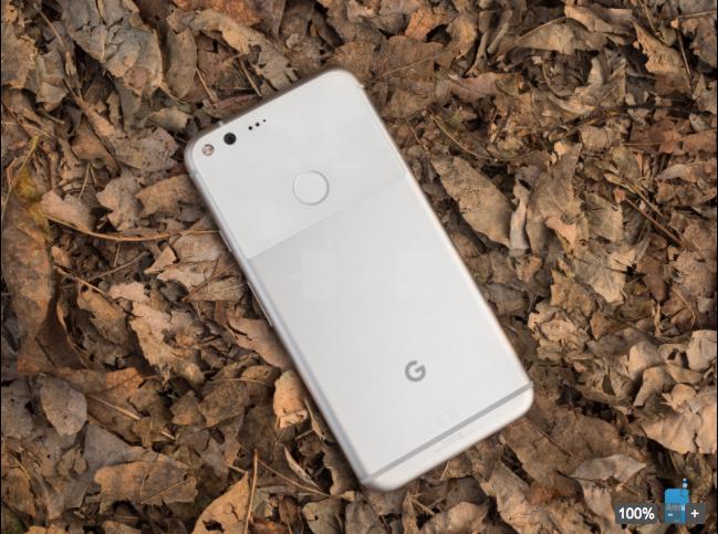 Google не в состоянии удовлетворить спрос на смартфоны Pixel и Pixel XL – фото 3