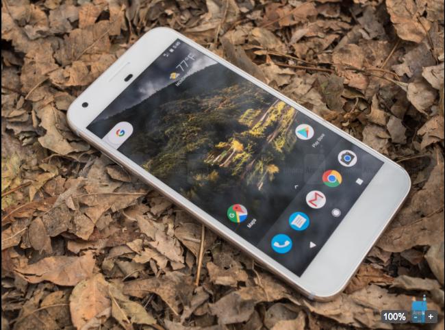 Google не в состоянии удовлетворить спрос на смартфоны Pixel и Pixel XL – фото 4