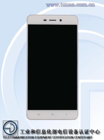 Xiaomi Redmi 4 на платформе Snapdragon 625 сертифицирован в Китае – фото 2