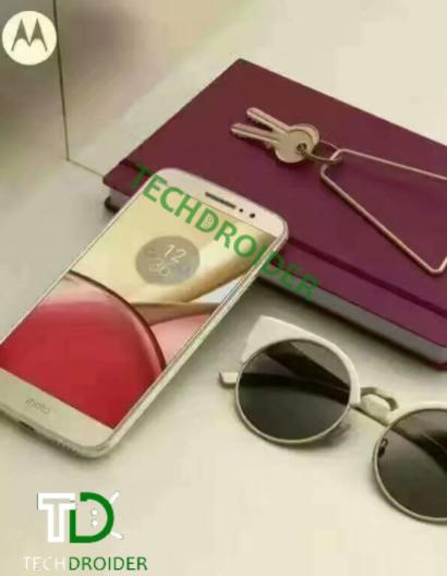 У Moto M будет аккумулятор на 5100 мАч – фото 3