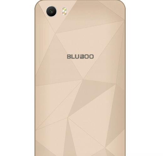 Bluboo Edge с изогнутым дисплеем и стеклом Gorilla Glass 4 будет стоить около $100 – фото 2