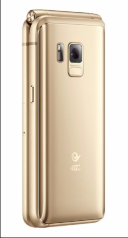 Samsung W2017 – раскладушка-флагман с чипом Snapdragon 820 – фото 2