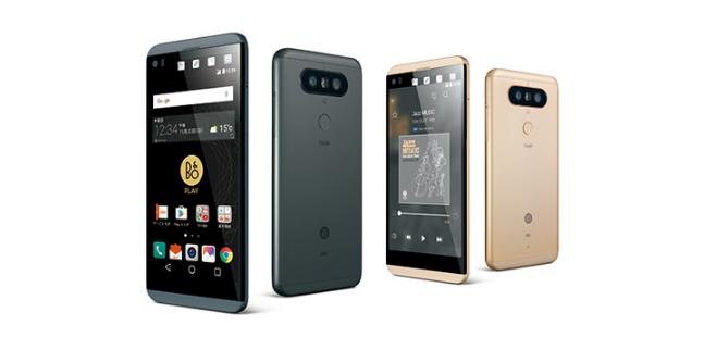 LG V20 S будет мини-флагманом с водозащитой – фото 1