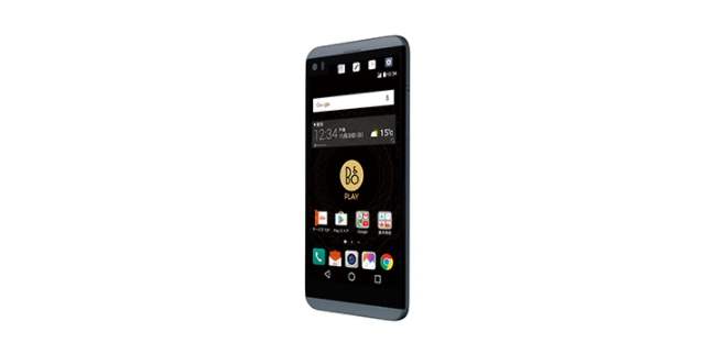 LG V20 S будет мини-флагманом с водозащитой – фото 2