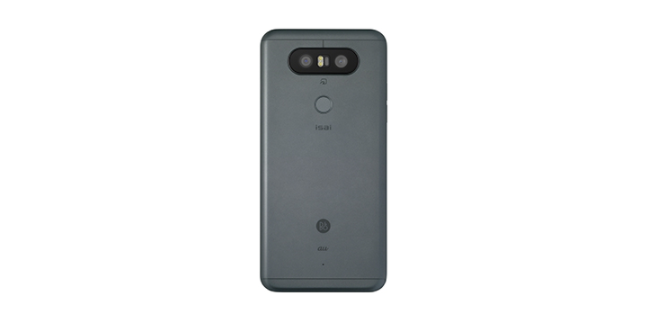 LG V20 S будет мини-флагманом с водозащитой – фото 3