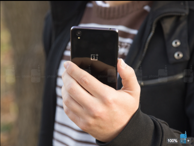 OnePlus X получает обновление OxygenOS 3.14 с ноябрьским патчем безопасности – фото 2