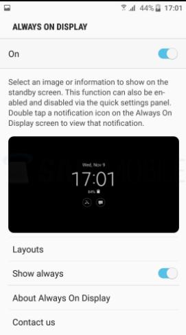 Android 7.0 Nougat для Samsung Galaxy S7 и S7 Edge вошел в стадию бета-тестирования – фото 1