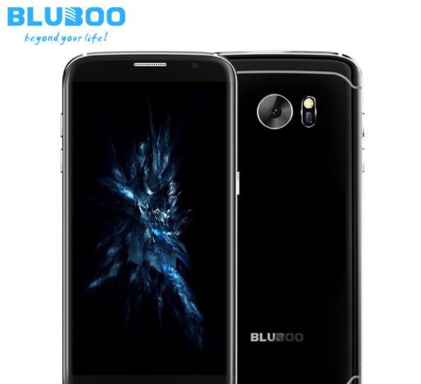 Bluboo Edge поддерживает карты памяти MicroSD объемом до 256 ГБ – фото 1