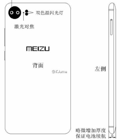 Meizu Pro 7 может прийти с изогнутым дисплеем – фото 1
