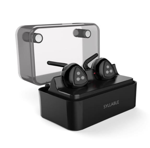 Слог Syllable D900-Mini – беспроводные Bluetooth-наушники на AliExpress по цене $24,79 – фото 2