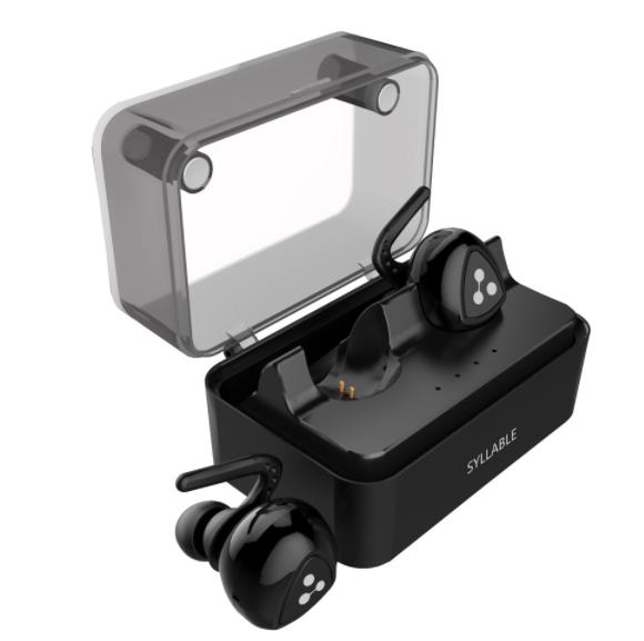 Слог Syllable D900-Mini – беспроводные Bluetooth-наушники на AliExpress по цене $24,79 – фото 1