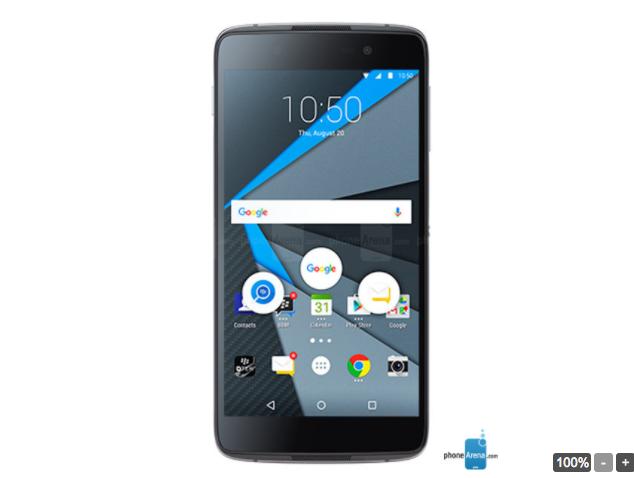 TCL получила право создавать устройства под брендом BlackBerry – фото 2