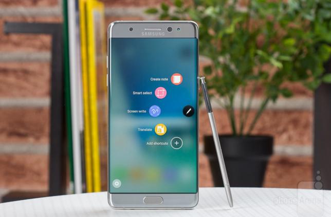 Samsung знает о причинах взрывов с Galaxy Note 7 – фото 2