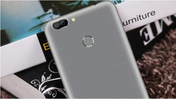 Bluboo Dual – двойная камера и другие достоинства за небольшие деньги – фото 1