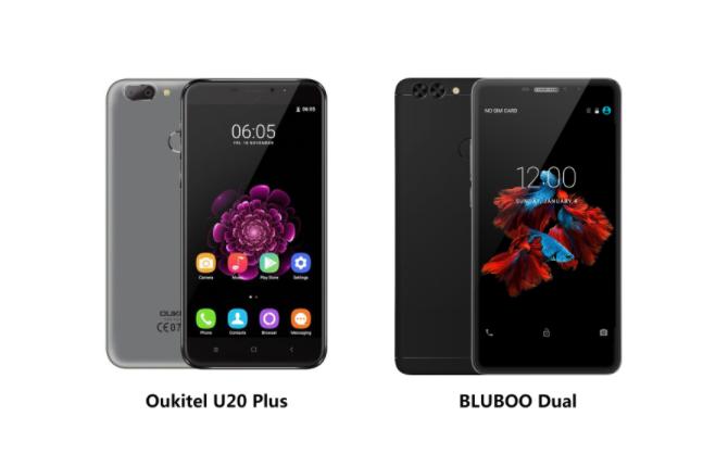 Bluboo Dual – двойная камера и другие достоинства за небольшие деньги – фото 3