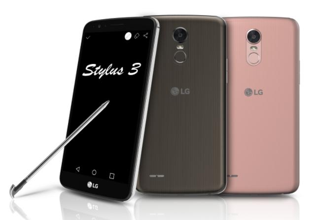 LG объявила сразу пять новых смартфонов – фото 2
