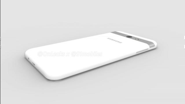 Samsung Galaxy J7 (2017) засветился на рендерах – фото 5