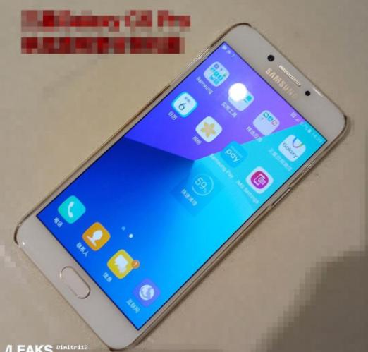 Samsung Galaxy C5 Pro замечен в бенчмарке GFXBench, Galaxy C7 Pro показали на «живом» снимке – фото 2