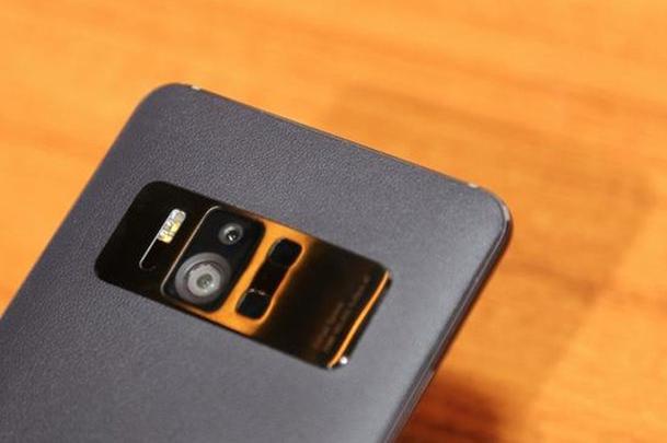 ASUS заявила о желании увеличить объем продаж смартфонов вдвое в 2017 году – фото 2