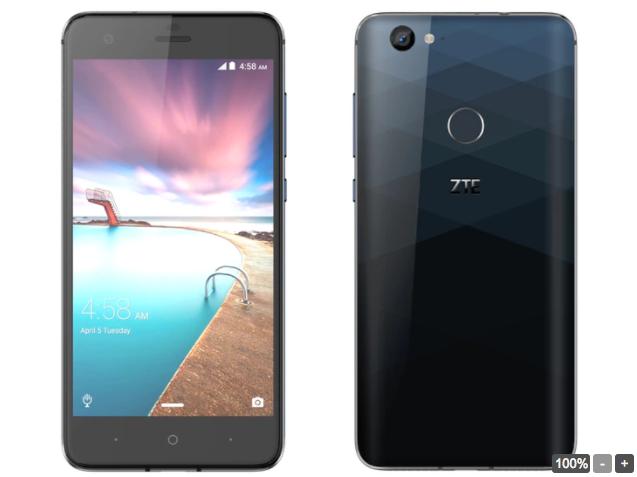ZTE Hawkeye получит Android 7.0 Nougat и двойную камеру с оптическим зумом – фото 1