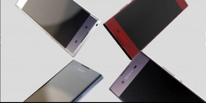 Xperia XA2 Ultra (G3221) обнаружен в AnTuTu и Xperia XA2 (G3112) показал себя на рендерах – фото 3