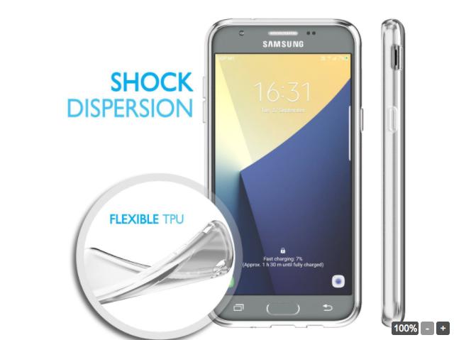 Samsung Galaxy J7 (2017) показали на рендерах – фото 1