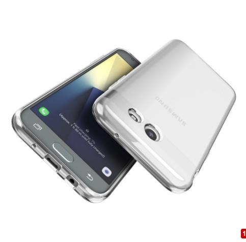 Samsung Galaxy J7 (2017) показали на рендерах – фото 2