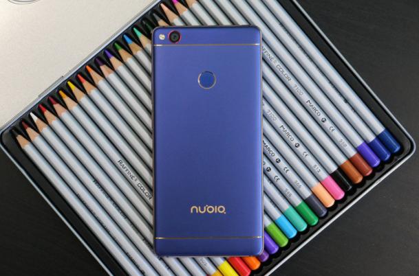 В сеть выложили фото корпуса смартфона Nubia – фото 2