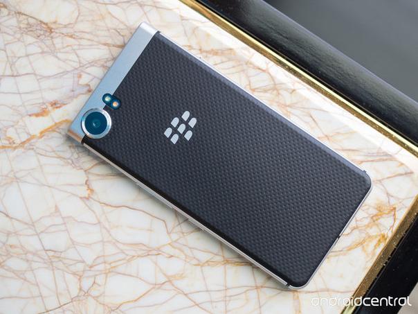 Анонс BlackBerry Mercury с QWERTY-клавиатурой состоится 25 февраля – фото 1