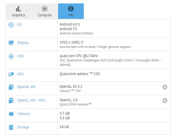 ZUK Edge получит обновление до Android 7.0 Nougat – фото 1