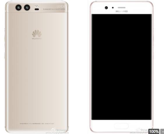 Huawei P10 Plus получит Kirin 965, 8 Гб ОЗУ и сканер радужки глаза – фото 2