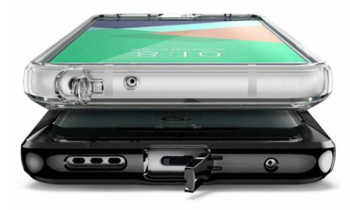 LG G6 показался во всей красе на новой порции рендеров – фото 1