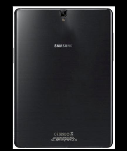 Samsung Galaxy Tab S3 придет вместе со стилусом S Pen – фото 2